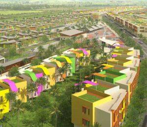 Photo tirée de la nouvellePolitique du Logement et del'Habitat (PNLH)de l'UCLBP.