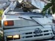 iciHaïti - Sécurité : Hausse de 82% des accidents de la route