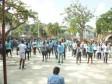 iciHaïti - Social : Succès populaire des premières activités du Programme «Sport - Santé»