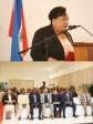 Haïti - Éducation : Présentation du profil de compétences des professionnels en sciences de la santé