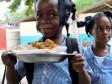 iciHaïti - USA : 23 Millions de dollars pour un programme d'alimentation scolaire