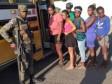 iciHaïti - RD : 9,768 haïtiens déportés ou refoulés en novembre