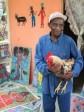 iciHaïti - Social : Funérailles de l'Artiste-Peintre Gérard Fortuné