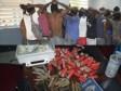 Haïti - Sécurité : Arrestation d'une quarantaine d'individus