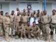 iciHaïti - USA : Formation de formateur pour 25 agents frontaliers