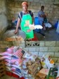 iciHaïti - Social : Le FAES inspecte ses restaurants communautaires à Cité soleil et à Croix-des-Bouquets