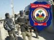 Haïti - FLASH : Fusillade entre des membres d'un Gang et des Policiers