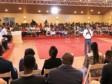 Haïti - Politique : Moïse dialogue au Palais National avec 28 leaders communautaires
