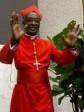 Haïti - Religion : Voeux du Cardinal Chibly Langlois