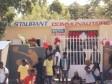 Haïti - Social : Plus de 400 restaurants communautaires en opération