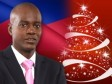 Haïti - Politique :  Voeux à la Nation du Président Jovenel Moïse