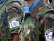 Haïti - FLASH : Le Ministre de la Défense uruguayen minimise les abus sexuels de ses militaires en Haïti