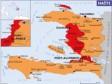 Haïti - FLASH : La France demande d'éviter Haïti et dresse la carte des zones dangereuses