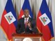 Haïti - Politique : Message du Président Jovenel Moïse