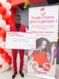 iciHaïti - Digicel «Souke Li» : Un haïtien de 20 ans gagne 20,000 dollars en secouant son smartphone