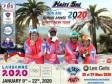 Haïti - J.O. «Lausanne 2020» : Un skieur haïtien de 17 ans qualifié aux Jeux Olympiques d'hiver