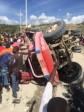 Haïti - FLASH : En 2019, les routes en Haïti ont fait 3,837 victimes (bilan partiel)