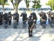 Haïti - Sécurité : Graduation d'une nouvelle promotion de CIMO