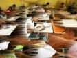 Haïti - FLASH : Inscriptions des candidats recalés aux Examens d'État