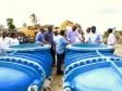 Haïti - Politique : Moïse poursuit sa tournée dans le Grand Nord