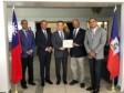 Haïti - Industrie Textile : Taïwan débloque des fonds pour l'ADIH et la formation
