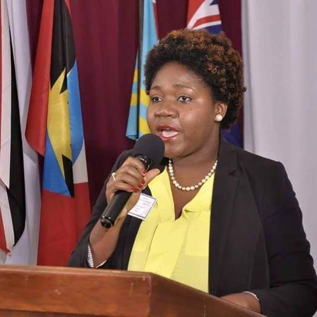 Plaidoyer de Natacha Daciné pour une autre communication publique autour du COVID-19