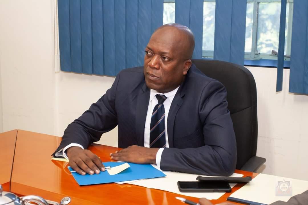 Jean Roudy Aly est le nouveau patron de l'OMRH
