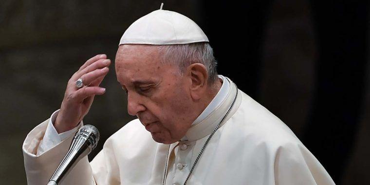 Covid-19: le pape François appelle à l'annulation des dettes des pays pauvres