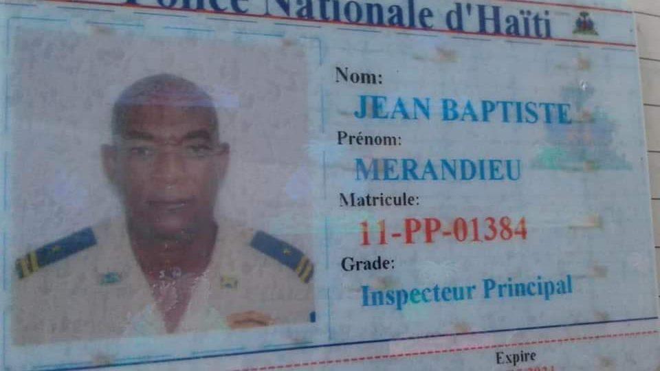 commissariat-des-gonaives-:-«indigne»,-un-inspecteur-de-police-se-suicide
