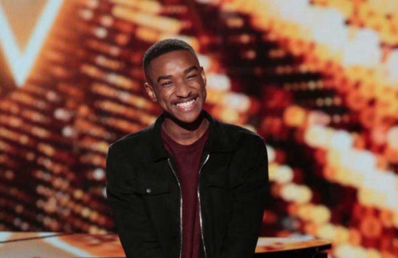 Un Haïtien champion de la 9ème saison de « The Voice » (@TheVoice_TF1) en France .- #TheVoice #Juno7