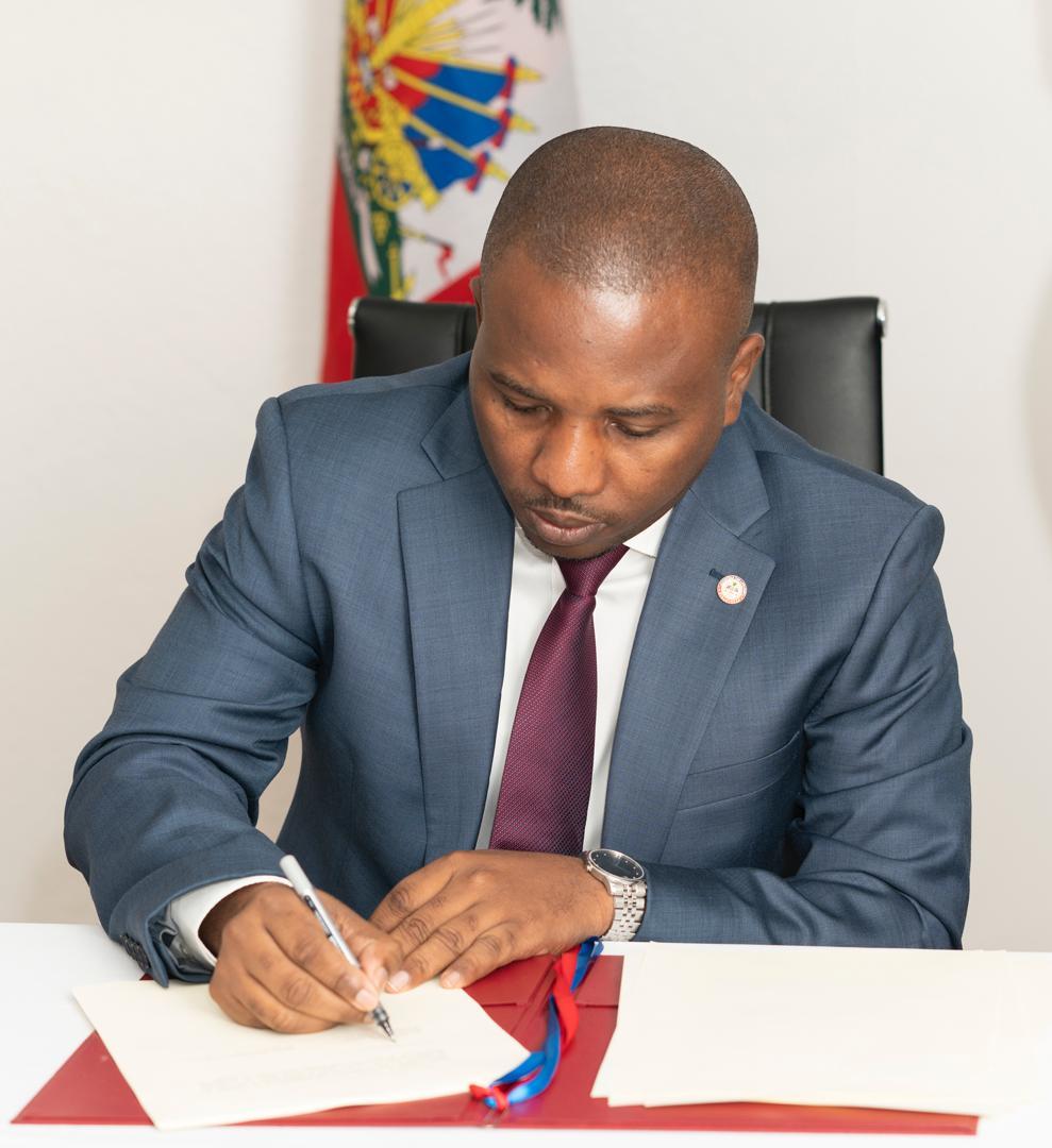 Covid-19: le Japon apporte une contribution de 2.8 millions $ à Haïti