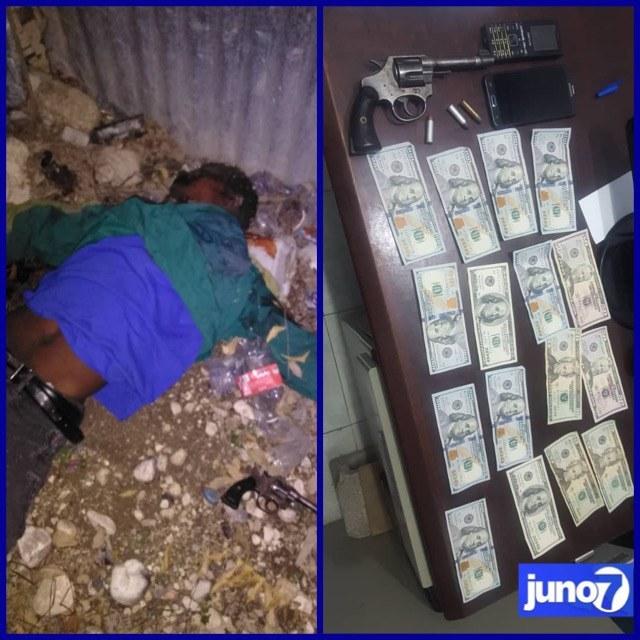 Deux membres du gang 400 mawozo arrêtés, un autre tué