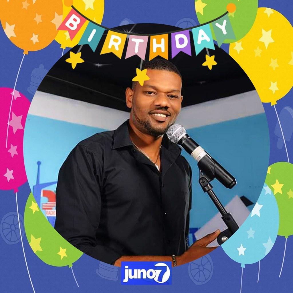 Joyeux anniversaire à la Journaliste Lunie Joseph 2