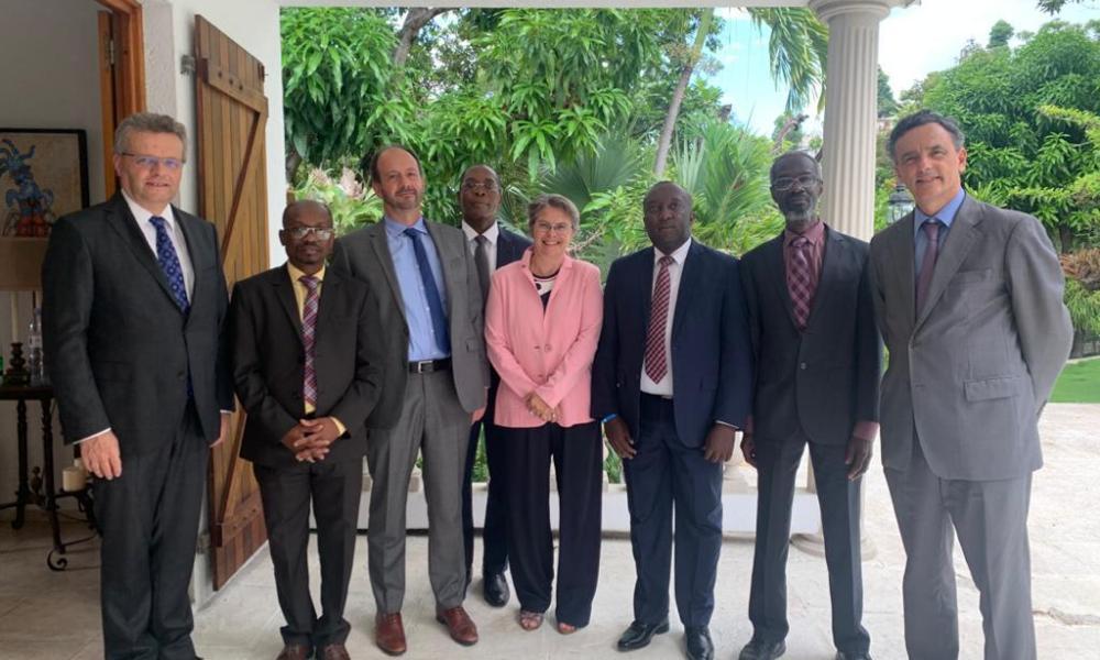 des-ambassadeurs-de-l'union-europeenne-en-haiti-rencontrent-des-juges-de-la-cour-des-comptes